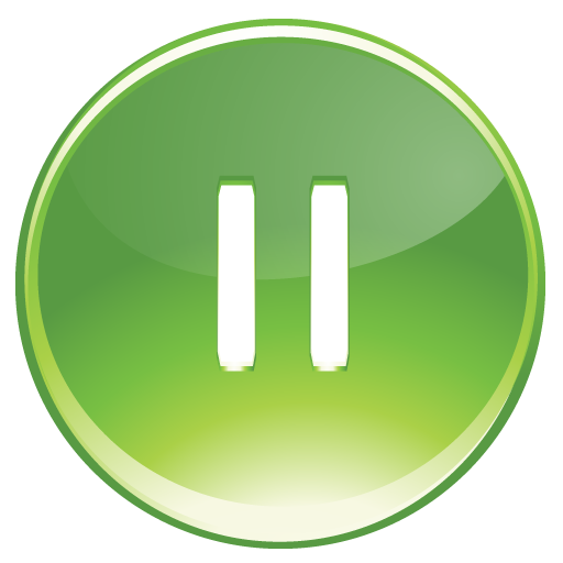 Pause Button PNG Clipart - Pause Button PNG