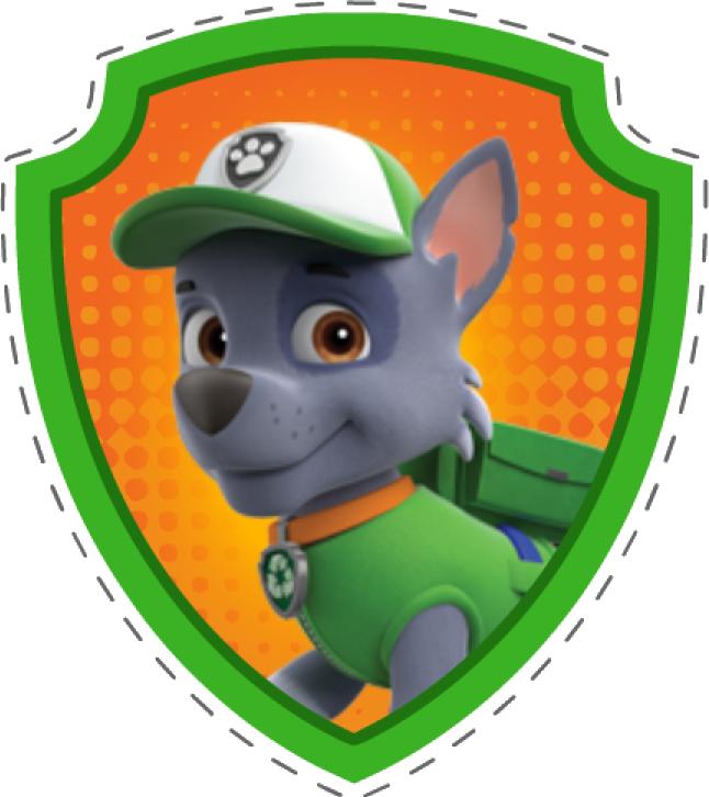 Paw Patrol Birthday PNG - 157413