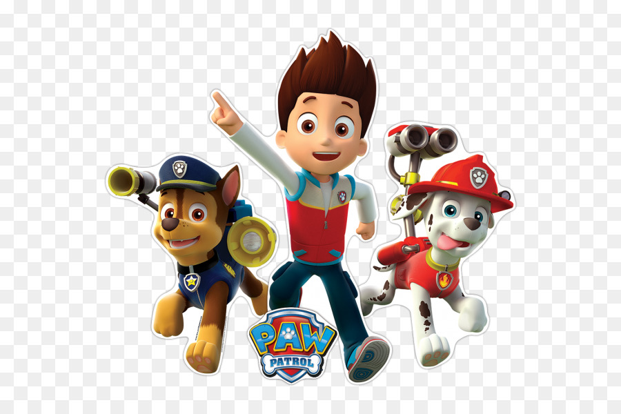 PAW Patrol Birthday Party Convite - paw patrol - Paw Patrol Birthday PNG