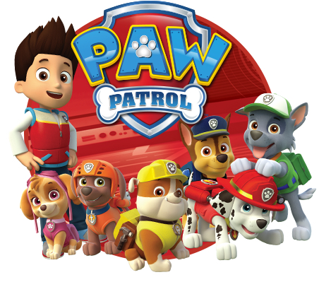 Paw Patrol is going ON TOUR! They will be traveling from California to  Pennsylvania from July 26 - October u202au202c - Paw Patrol Birthday PNG