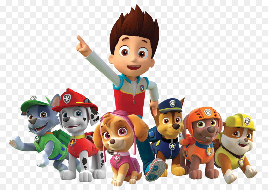 PAW Patrol Puppy Dog Child Pa