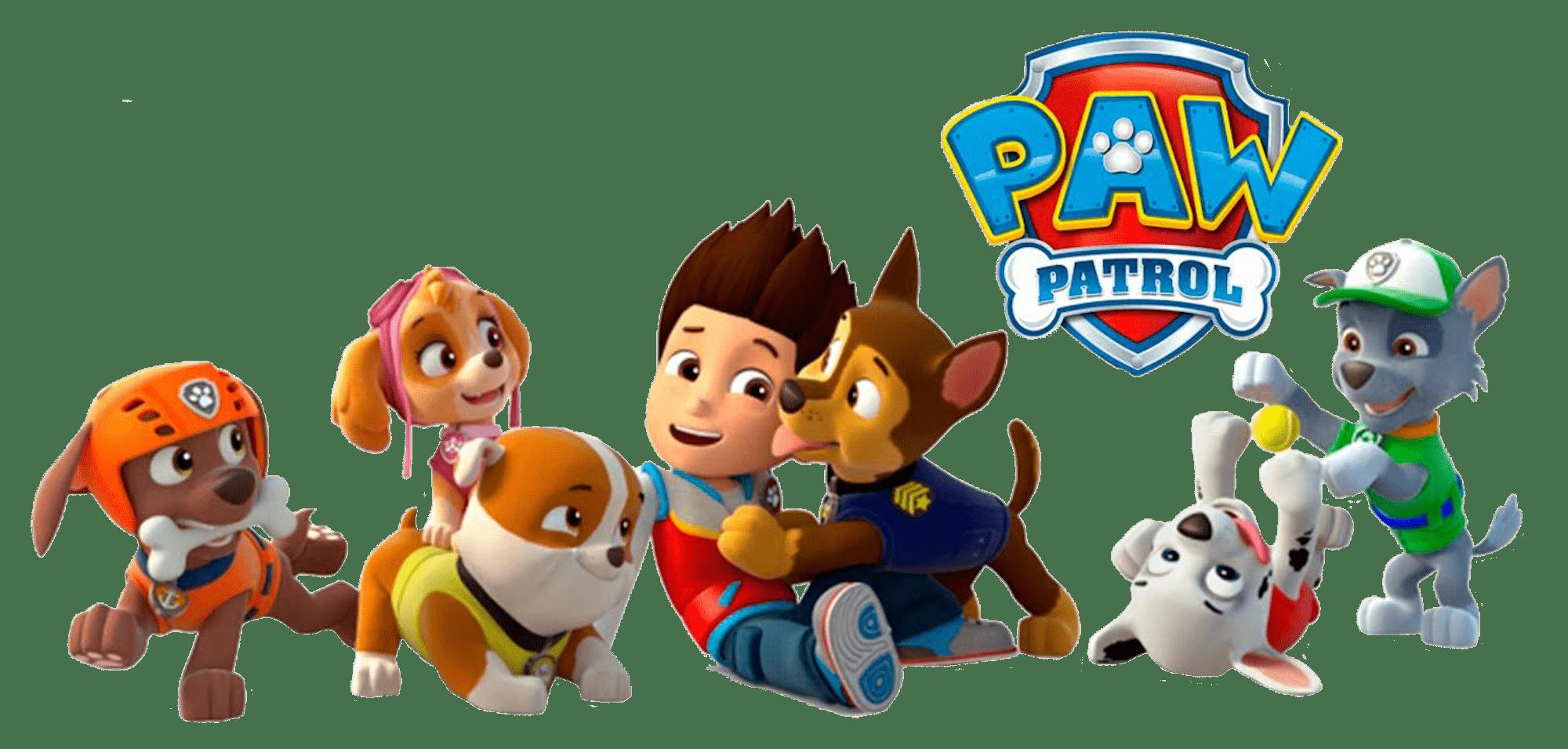 Paw Patrol Ryder PNG - 79330
