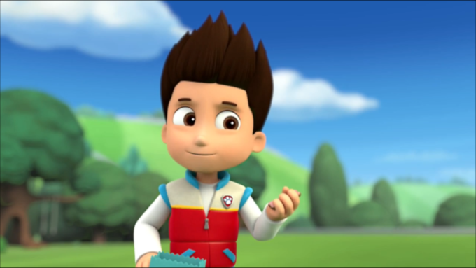 Image - PAW Patrol Ryder.png | PAW Patrol Relation-Ship Wiki | FANDOM  powered by Wikia - Paw Patrol Ryder PNG
