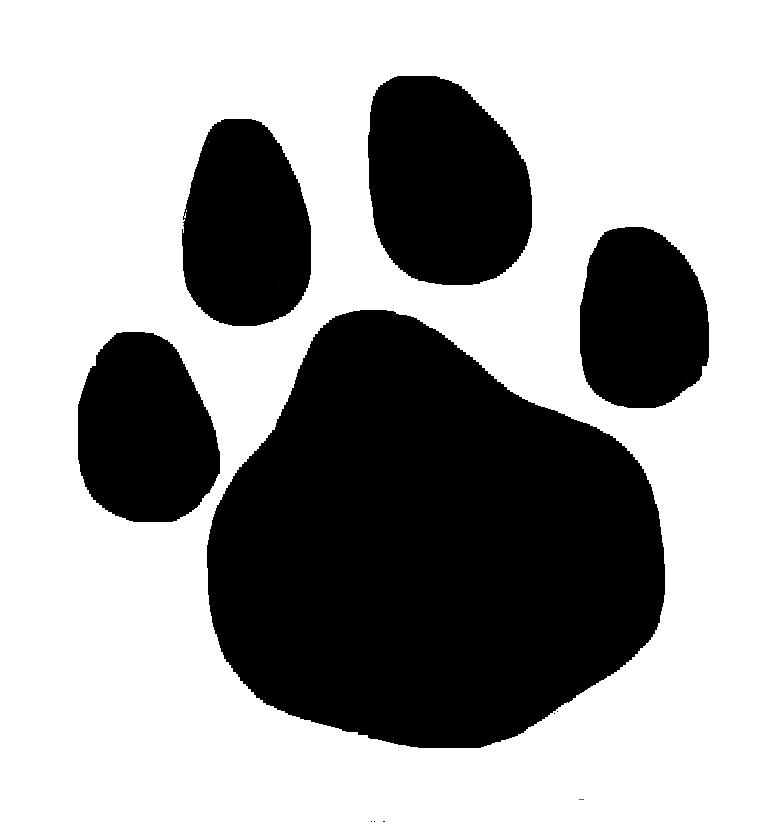 Paw PNG HD - 145702