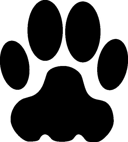 Paw PNG HD - 145704