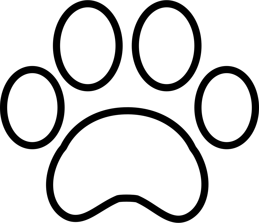 png file PlusPng.com  - Paw PNG HD