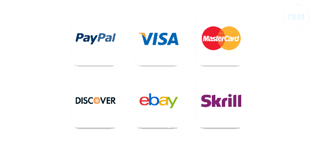 Payment Method PNG - 16636
