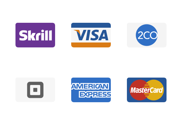 Payment Method PNG - 16637