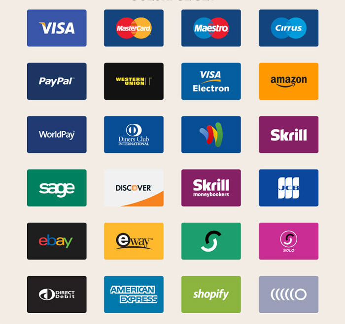 Payment Method PNG - 16642