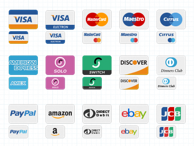Payment Method PNG - 16638