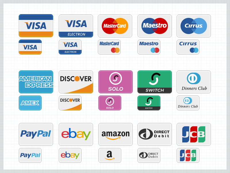 Payment Method PNG - 16629