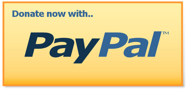 Paypal Donate Button PNG - 12685