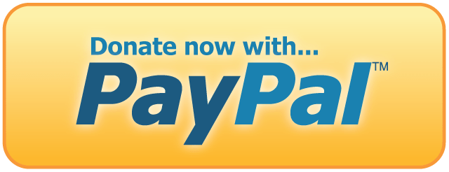 Donate With Paypal Button - Paypal Donate Button PNG