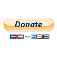 Paypal Donate Button Png File