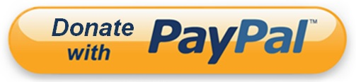 Share this post - Paypal Donate Button PNG