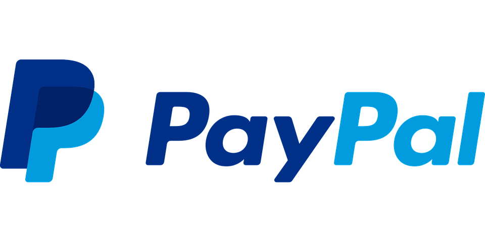 Paypal, Logo, Brand, Pay, Payment, Money, Pp - Paypal PNG