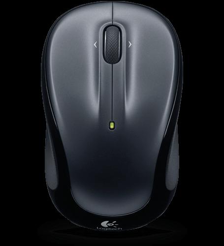 Pc Mouse PNG-PlusPNG.com-455 - Pc Mouse PNG