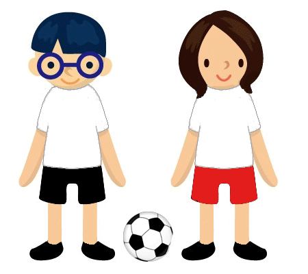 uniform-pe-kit - Pe Kit PNG