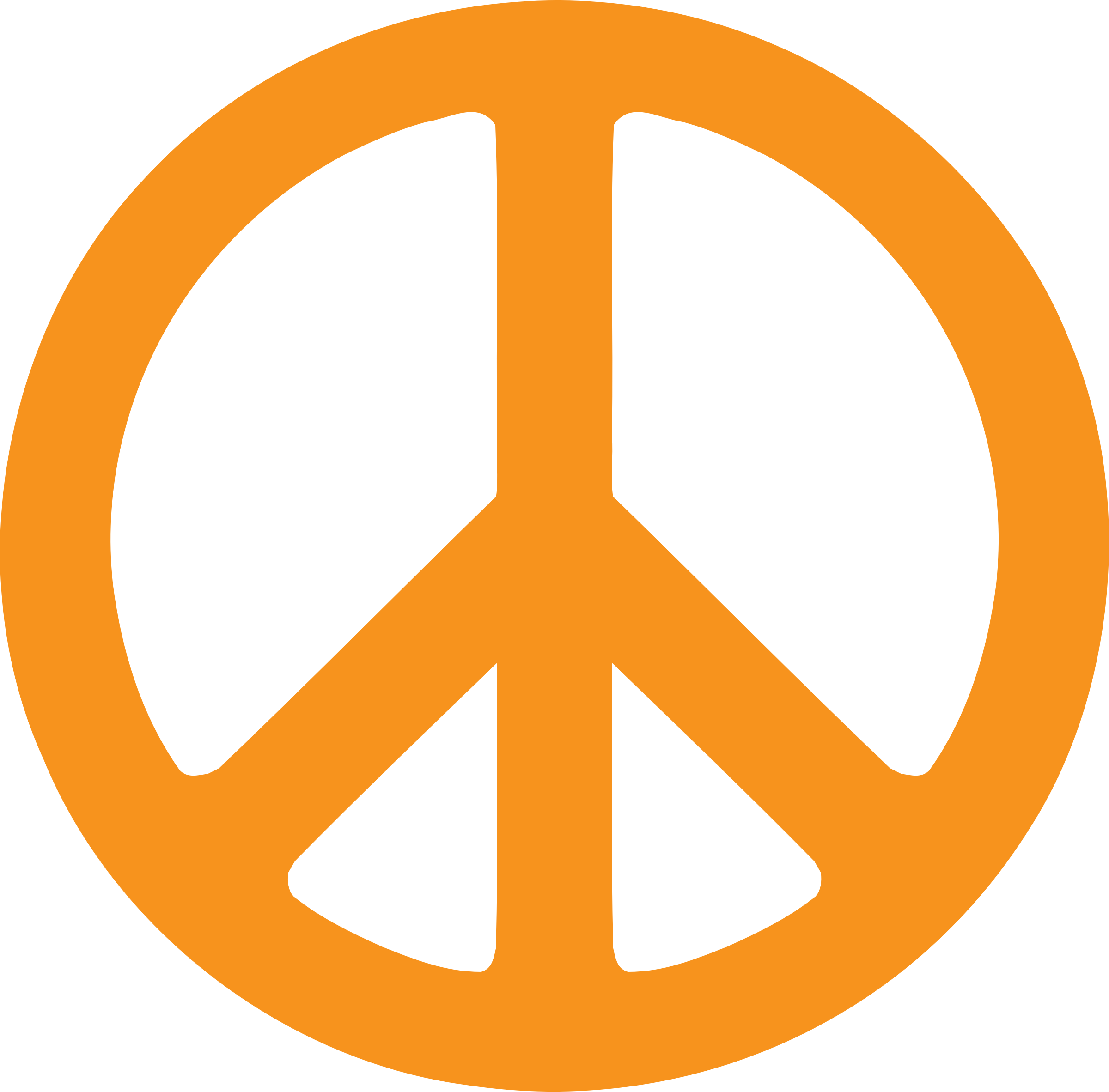 Peace Symbo PNG