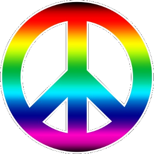 Peace Sign Png image #19814 - Peace Symbo PNG