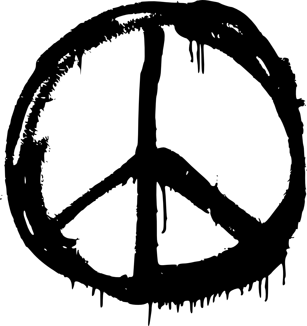 Peace Sign Png image #19829 - Peace Symbo PNG