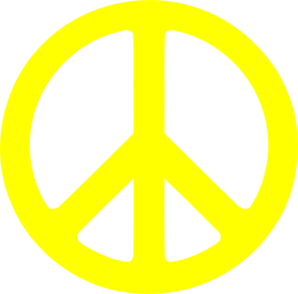 Peace Symbol PNG Transparent Images PNG All - Peace Symbo PNG