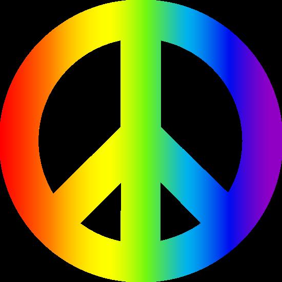Peace Symbol PNG - 27579