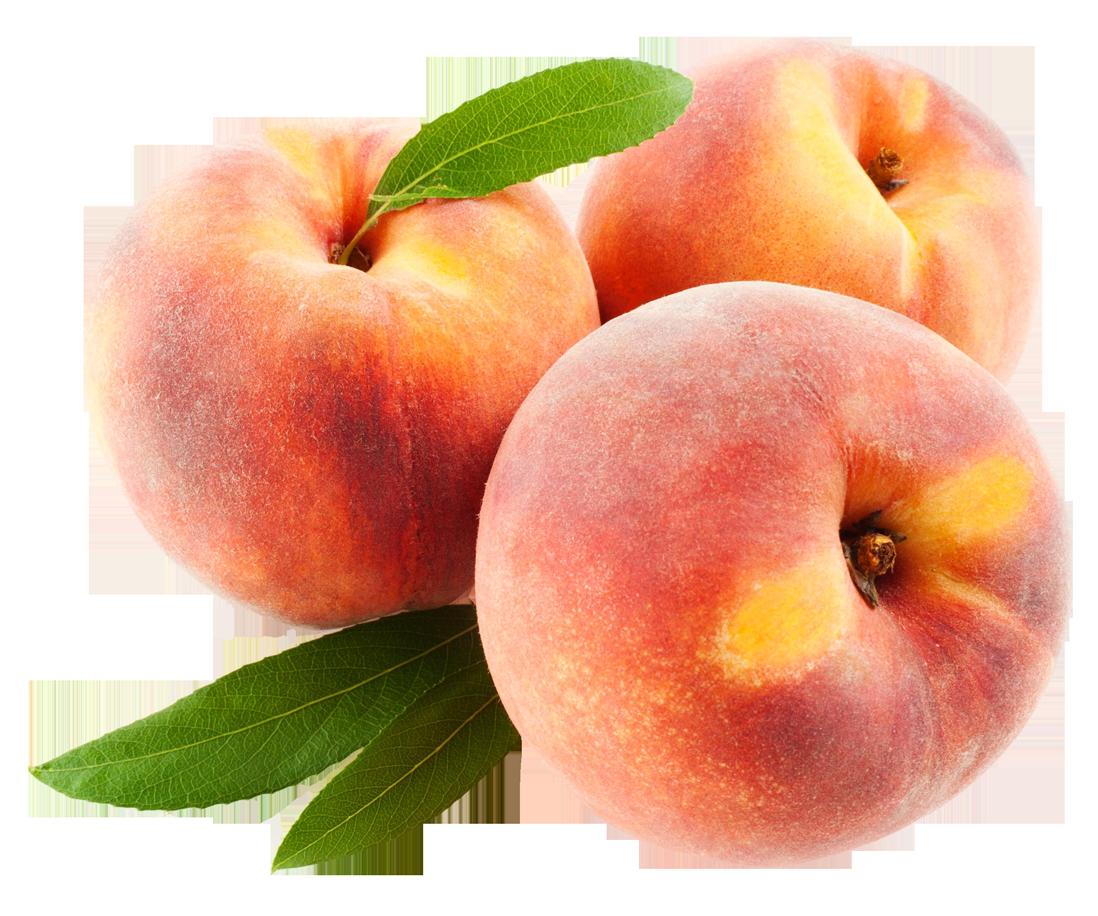 Peach HD PNG - 91153
