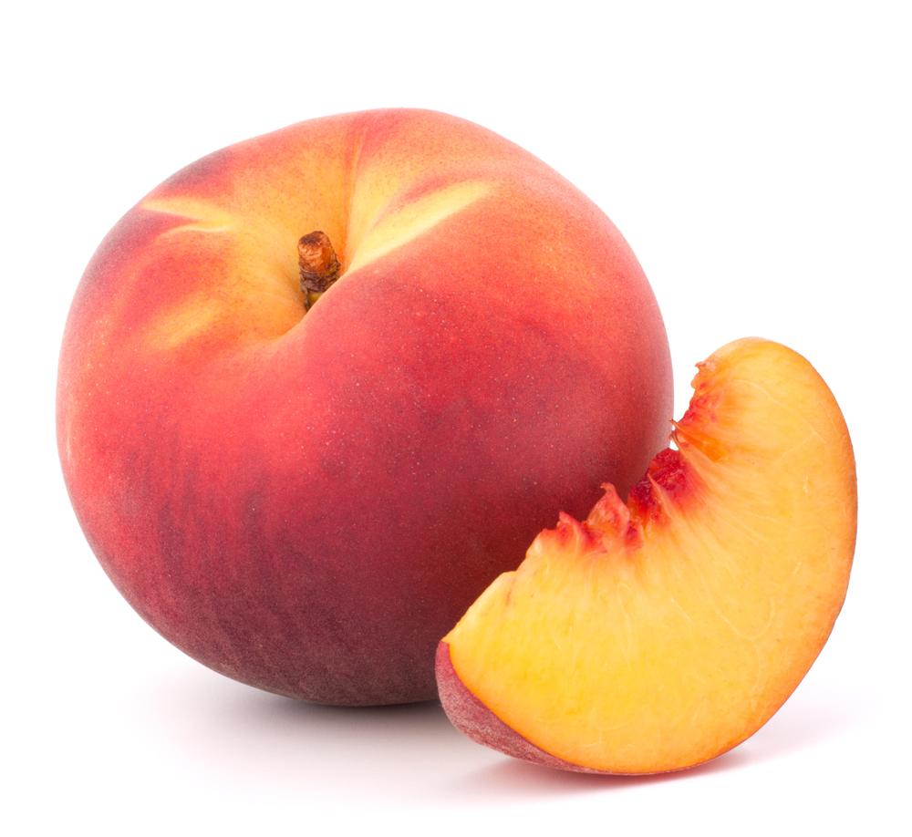 Peach HD PNG - 91156