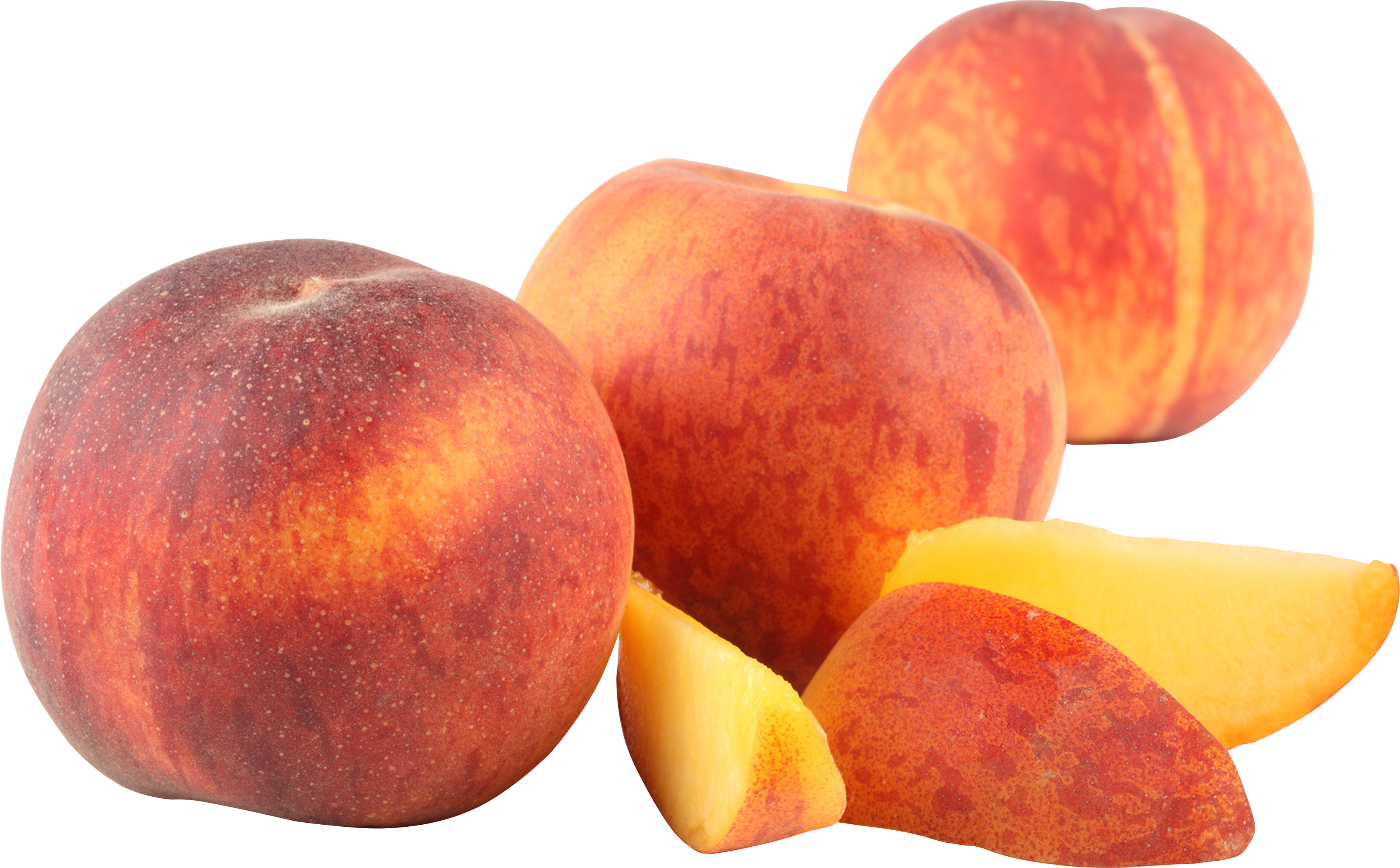 Peach HD PNG - 91151