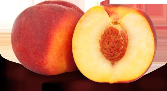 Peach HD PNG - 91149