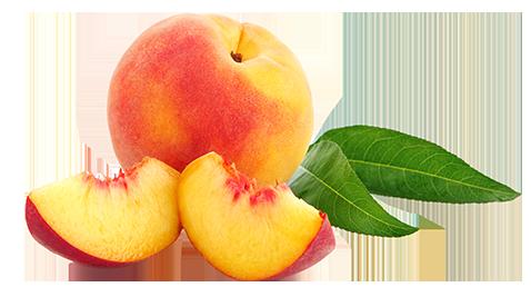 Peach HD PNG - 91162
