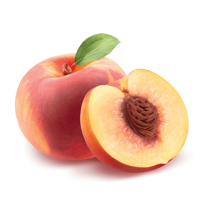 Peach HD PNG - 91158