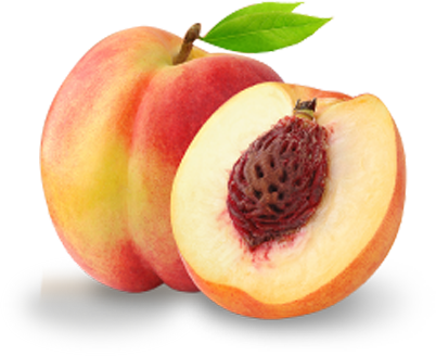 Free Icons Png:Peach Slice Png Truly Peach - Peach PNG