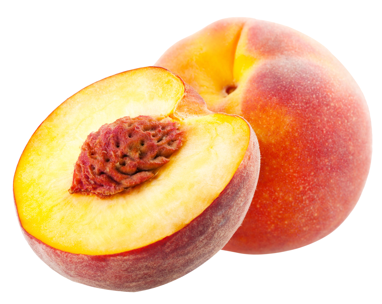 Peach PNG Image Download image #41687 - Peach PNG