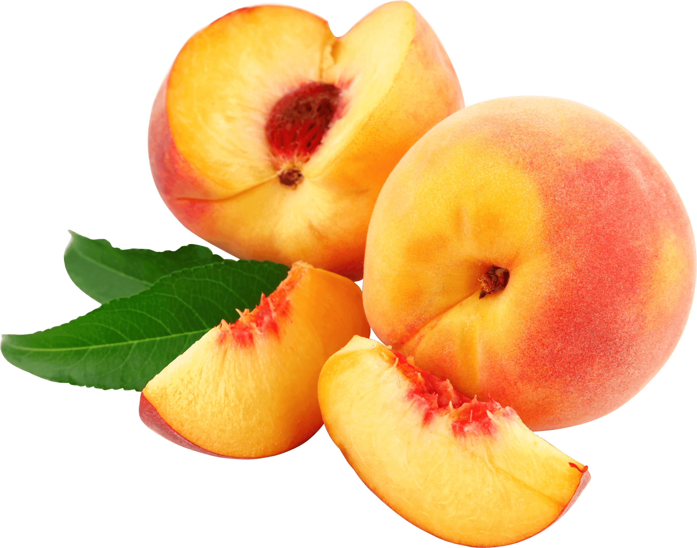 Scene Of Peaches - Peach PNG