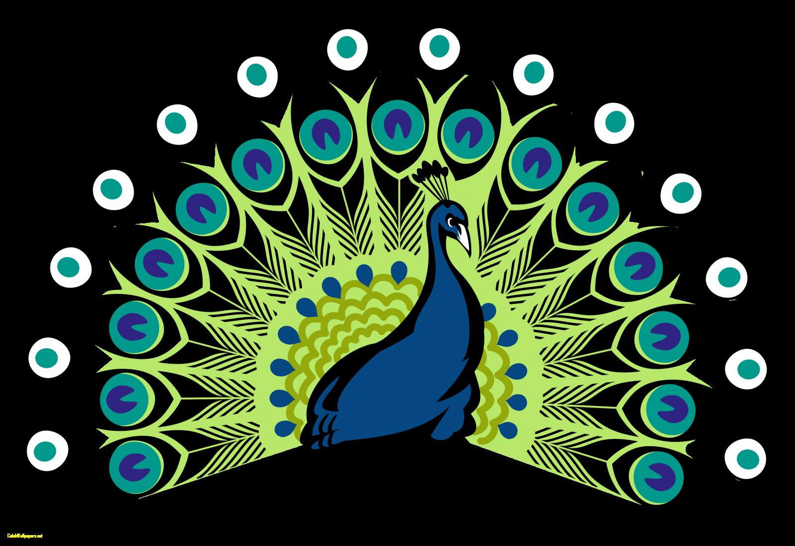 Peacock PNG HD - 122892
