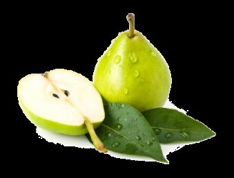 Pear - Pear HD PNG