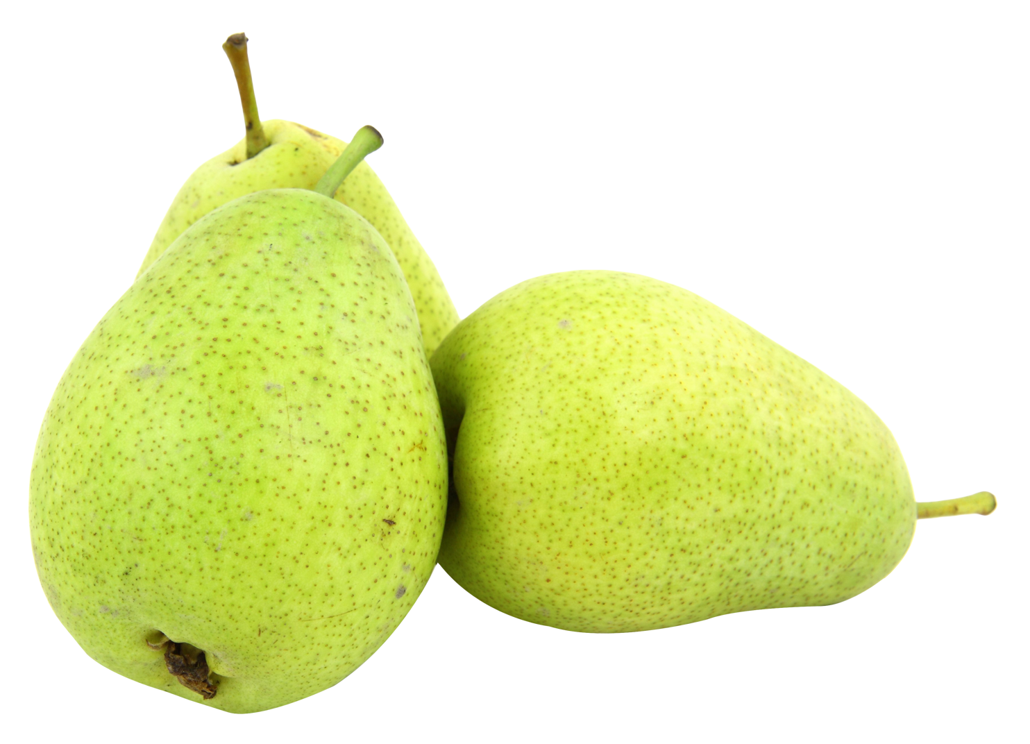 Pear PNG - 8916