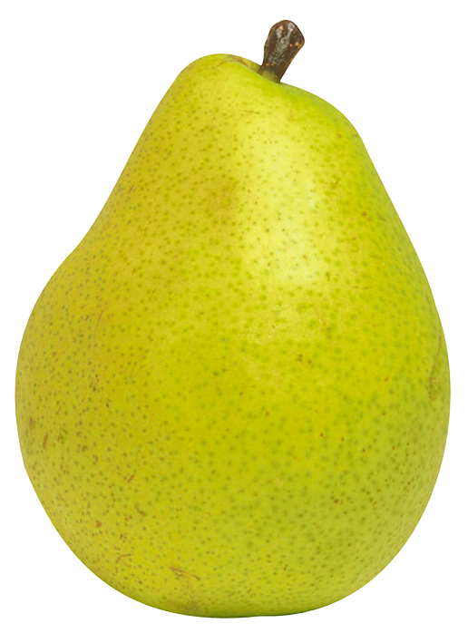 Pear PNG - 8918