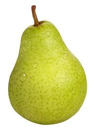Pear PNG - 8914