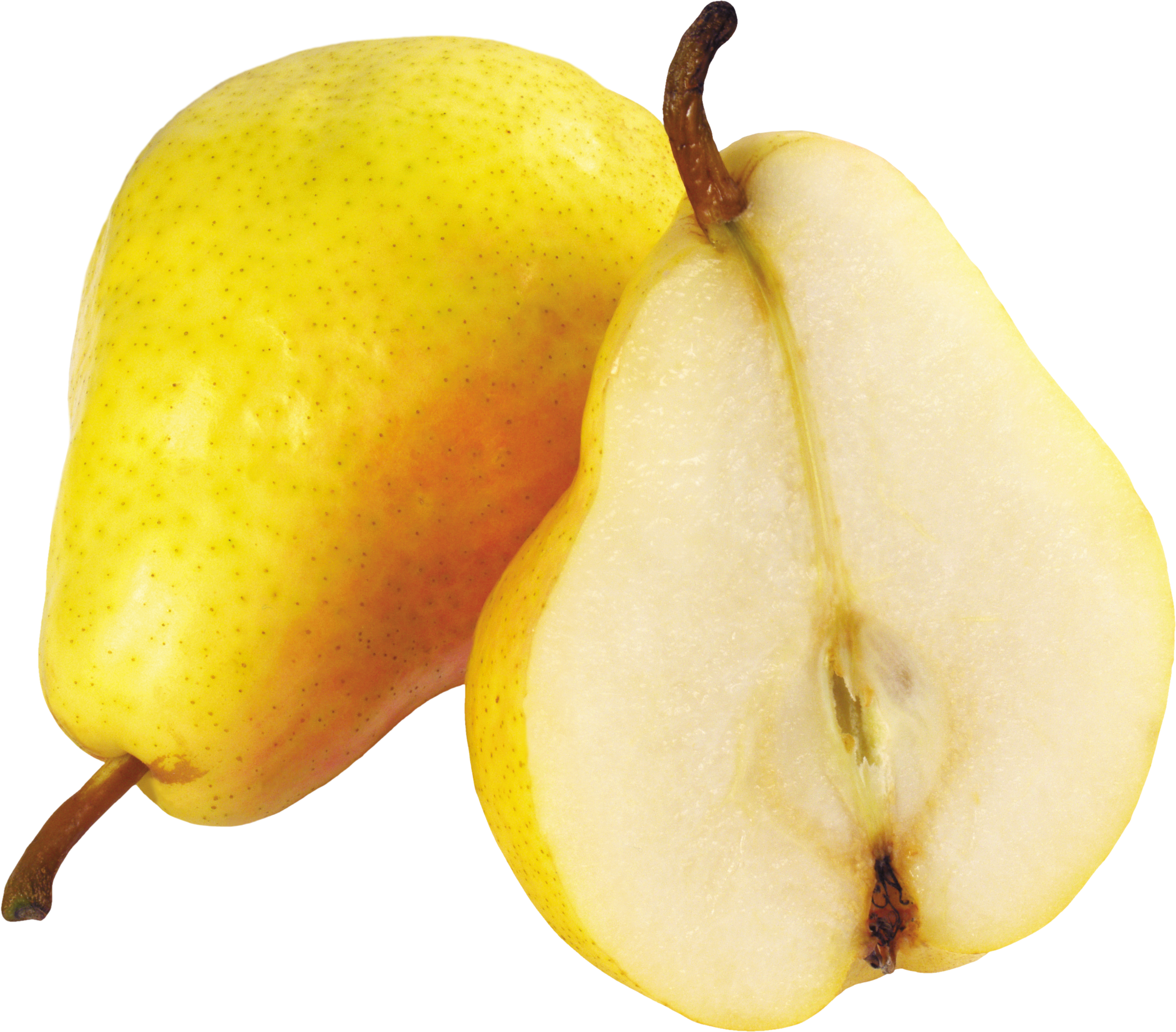 Pear PNG - 8917