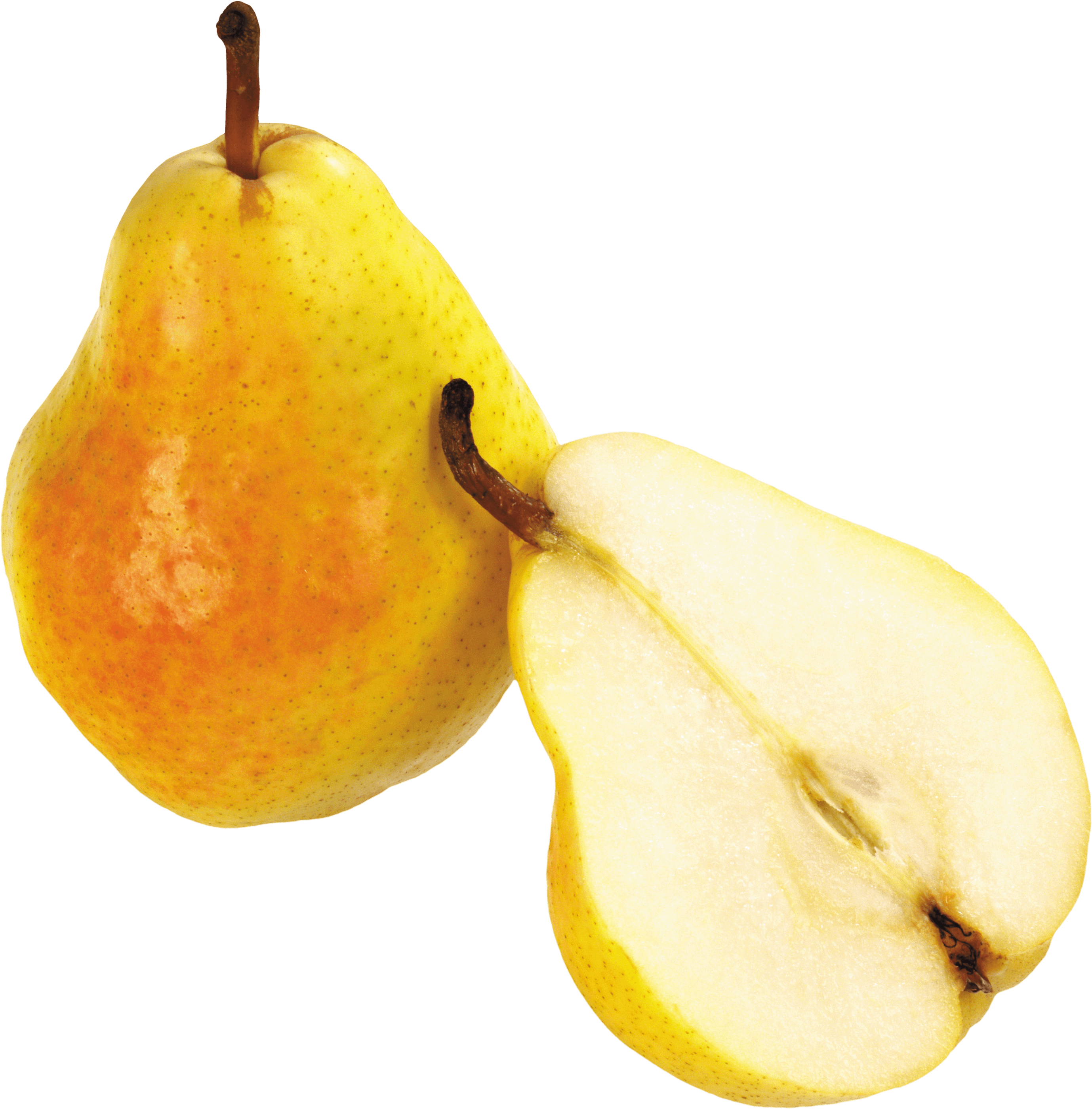 Pear PNG - 8919