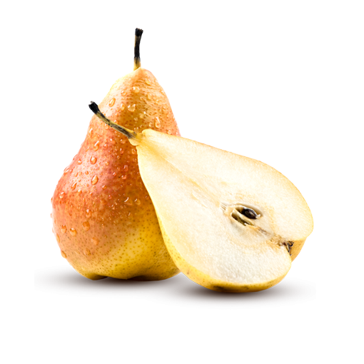 Pear PNG - 8927