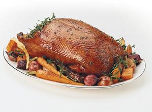 Whole Roast Duck - Peking Duck PNG