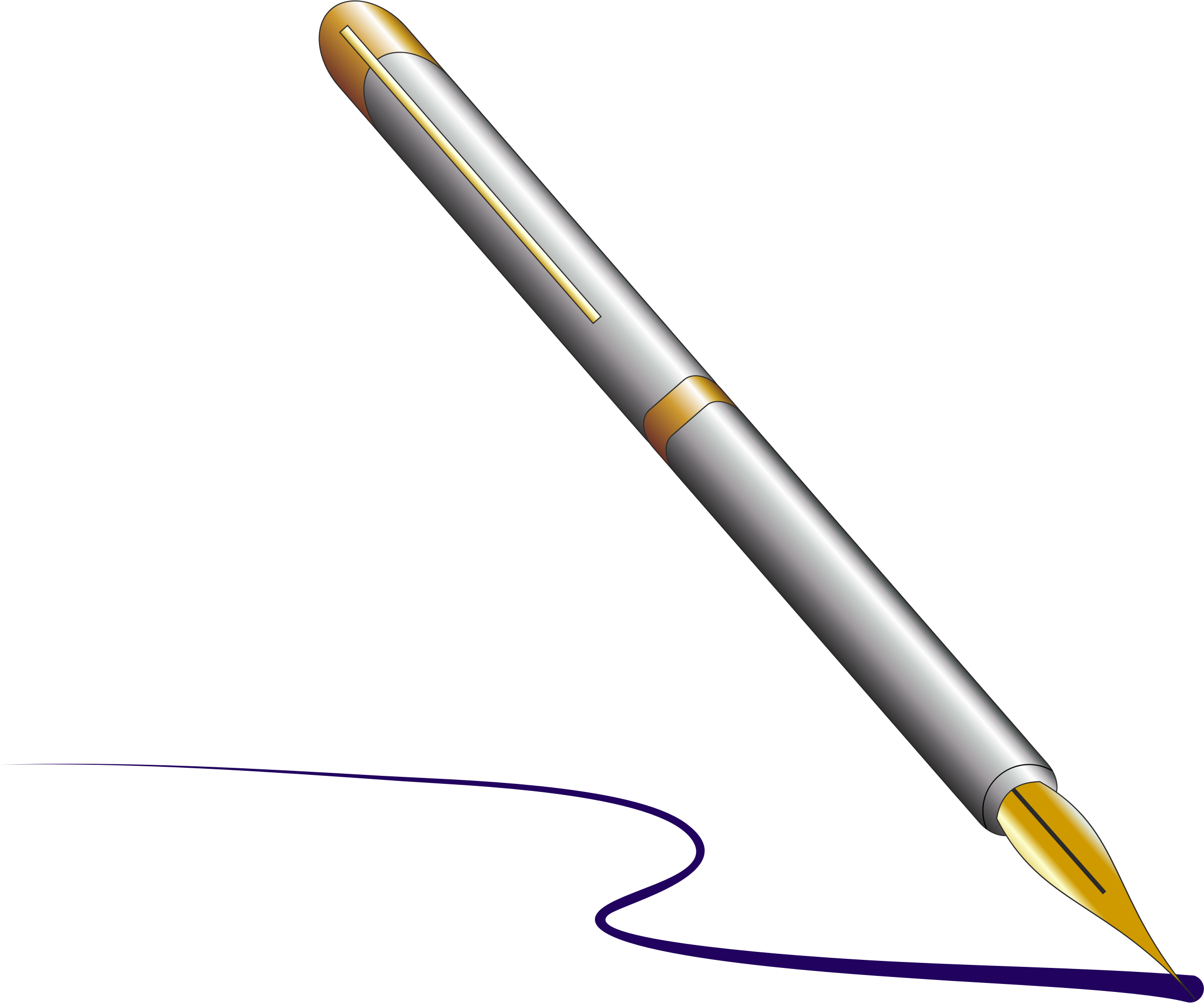 Pen HD PNG