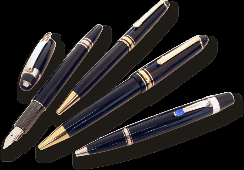Pen PNG - 21856