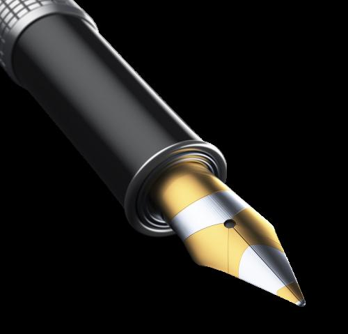 Pen PNG Transparent Image