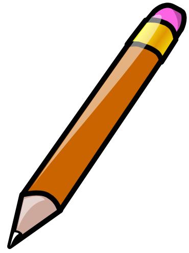 Pencil PNG - 8069