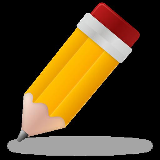 Pencil PNG - 8073